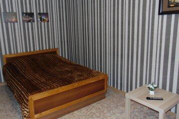 1-комн. квартира, 31 кв.м. на 2 человека, улица 40 лет ВЛКСМ, Заводской район, Новокузнецк - Фотография 2