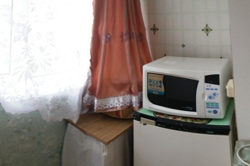 1-комн. квартира, 45 кв.м. на 6 человек, улица Микрорайон №3, 4, Ольгинка - Фотография 8