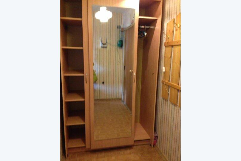 1-комн. квартира, 40 кв.м. на 4 человека, Товарищеский проспект, 12к2, Санкт-Петербург - Фотография 2
