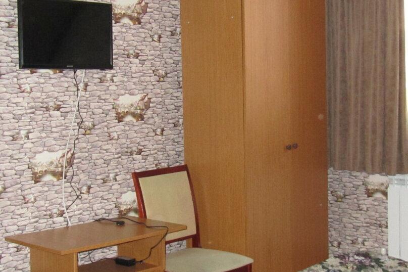 Эконом трёхместный, улица Просвещения, 162 б, Адлер - Фотография 1
