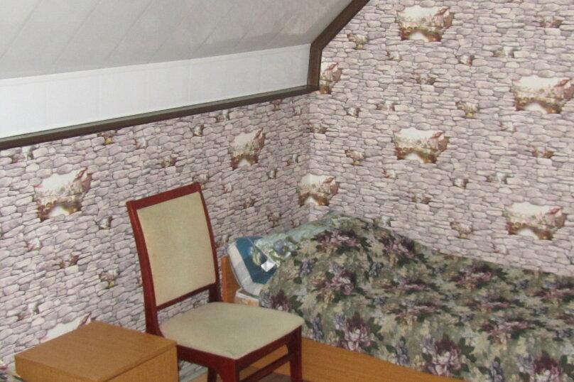 """Гостевой дом """"Лидия"""", улица Просвещения, 162 б на 24 комнаты - Фотография 52"""
