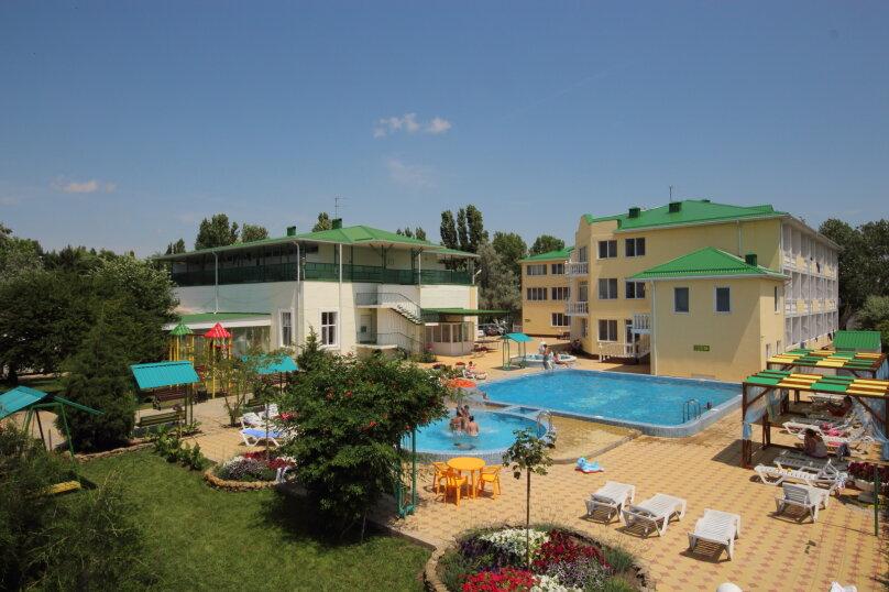 Гостиница Русич, Симферопольское шоссе, 46 на 104 номера - Фотография 2