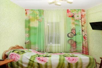 2-комн. квартира, 45 кв.м. на 4 человека, ул. Горького, Алушта - Фотография 1