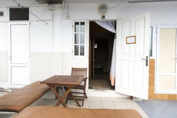1-комн. квартира, 18 кв.м. на 3 человека, Кордонный переулок, Анапа - Фотография 1