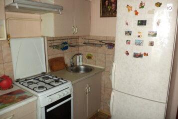 3-комн. квартира, 60 кв.м. на 6 человек, улица Дёмышева, 152/1, Евпатория - Фотография 4