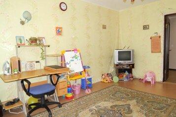 2-комн. квартира, 56 кв.м. на 4 человека, улица Дружбы, Феодосия - Фотография 1