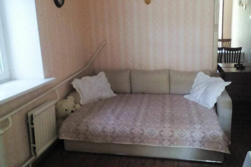 Дом, второй этаж - 2ком + веранда + кухня + СУ, улица Водовозовых, 18, Мисхор - Фотография 17