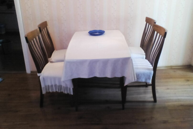 Дом, второй этаж - 2ком + веранда + кухня + СУ, улица Водовозовых, 18, Мисхор - Фотография 18