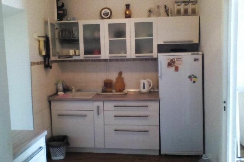 Дом, второй этаж - 2ком + веранда + кухня + СУ, улица Водовозовых, 18, Мисхор - Фотография 20