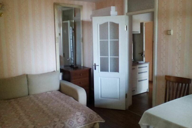 Дом, второй этаж - 2ком + веранда + кухня + СУ, улица Водовозовых, 18, Мисхор - Фотография 22