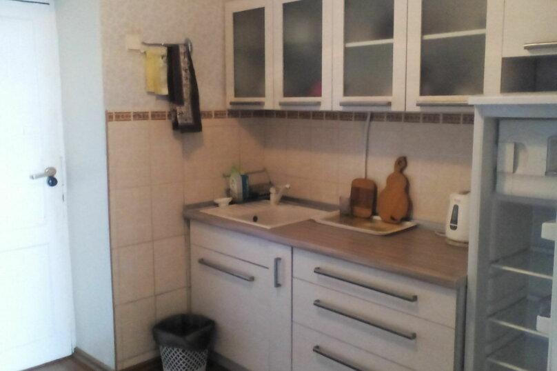 Дом, второй этаж - 2ком + веранда + кухня + СУ, улица Водовозовых, 18, Мисхор - Фотография 24