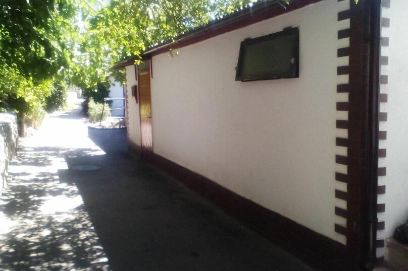 Дом, второй этаж - 2ком + веранда + кухня + СУ, улица Водовозовых, 18, Мисхор - Фотография 27