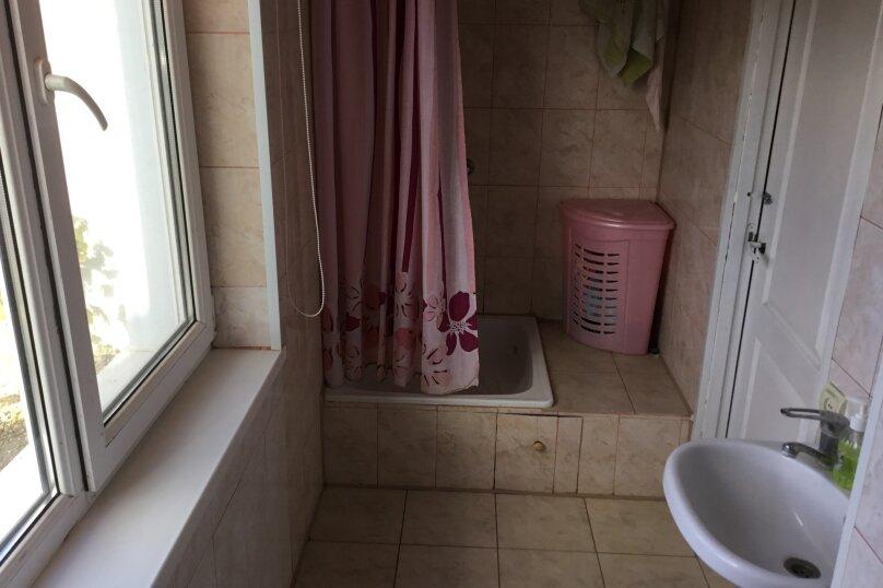 Дом, 114 кв.м. на 6 человек, 2 спальни, Шоколадная улица, 624, Судак - Фотография 5