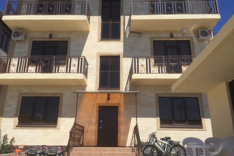 """Гостевой дом """"Талисман"""", улица Ходенко, 96 на 15 комнат - Фотография 1"""