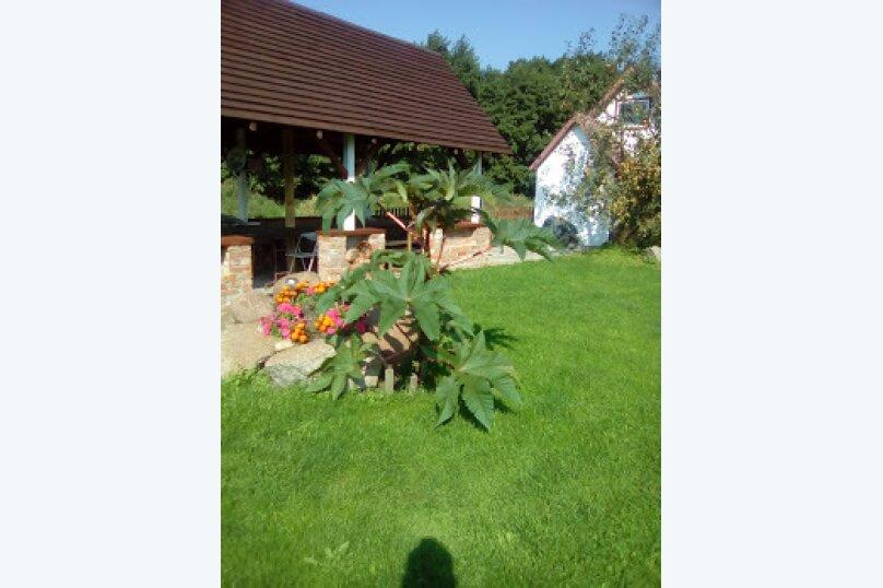 Дом на Куршской косе., 200 кв.м. на 15 человек, 5 спален, Зеречная улица, 11, Зеленоградск - Фотография 13