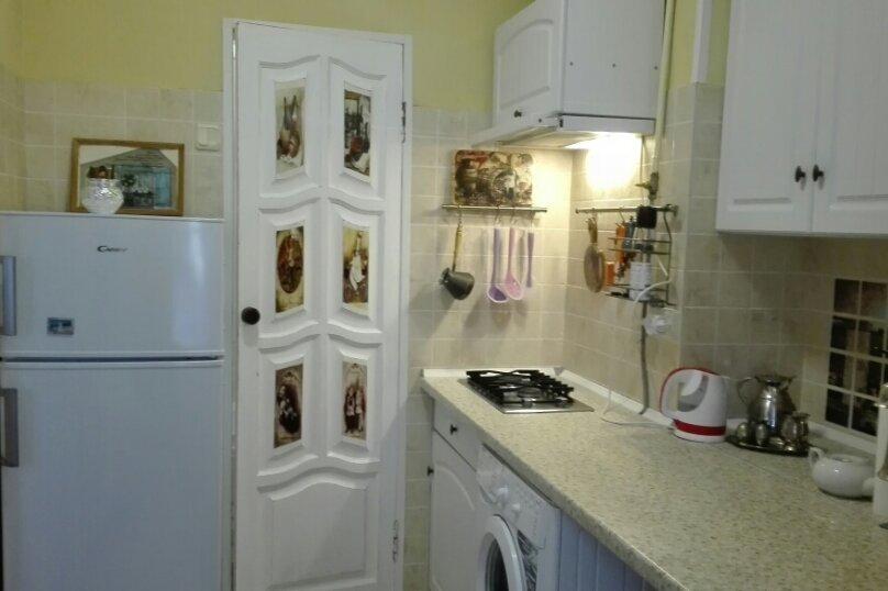 1-комн. квартира, 20 кв.м. на 2 человека, улица Генерала Манагарова, 3, Ялта - Фотография 2