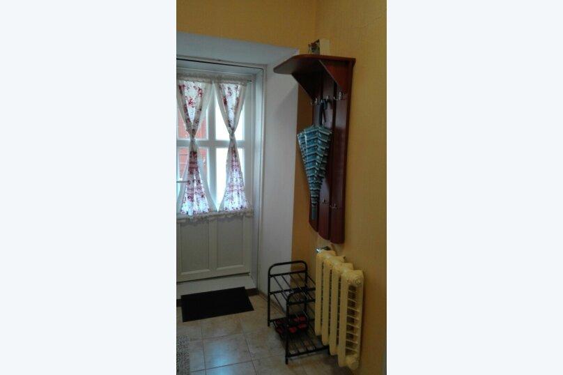 1-комн. квартира, 20 кв.м. на 2 человека, улица Генерала Манагарова, 3, Ялта - Фотография 4