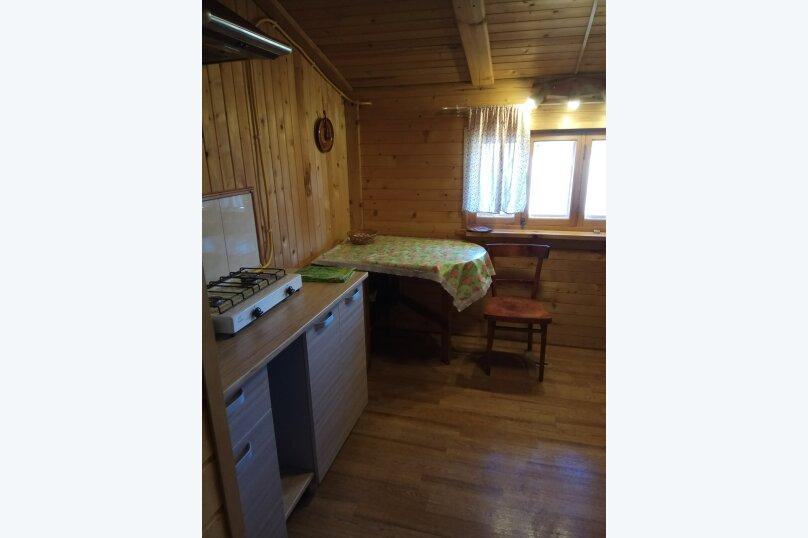 Дом, 60 кв.м. на 6 человек, 2 спальни, деревня Рыпы, -, Мышкин - Фотография 5