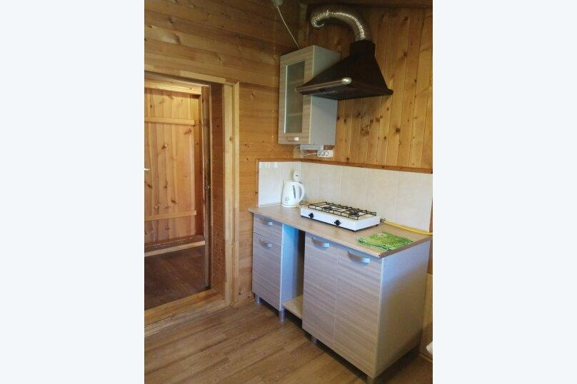 Дом, 60 кв.м. на 6 человек, 2 спальни, деревня Рыпы, -, Мышкин - Фотография 7