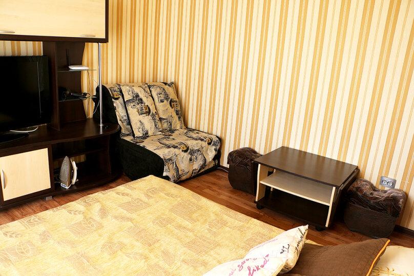 1-комн. квартира, 25 кв.м. на 2 человека, Таманская улица, 172, Ейск - Фотография 6