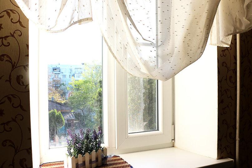 1-комн. квартира, 25 кв.м. на 2 человека, Таманская улица, 172, Ейск - Фотография 14