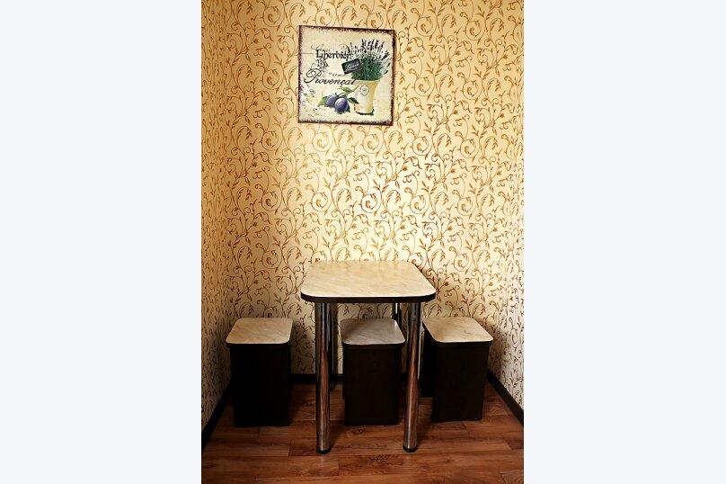 1-комн. квартира, 25 кв.м. на 2 человека, Таманская улица, 172, Ейск - Фотография 15