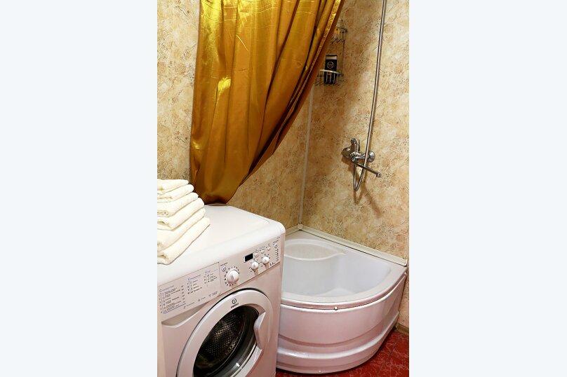 1-комн. квартира, 25 кв.м. на 2 человека, Таманская улица, 172, Ейск - Фотография 18