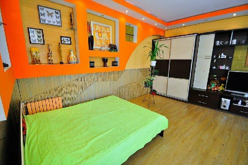 1-комн. квартира, 65 кв.м. на 3 человека, улица Дмитриева, 16, Ялта - Фотография 3