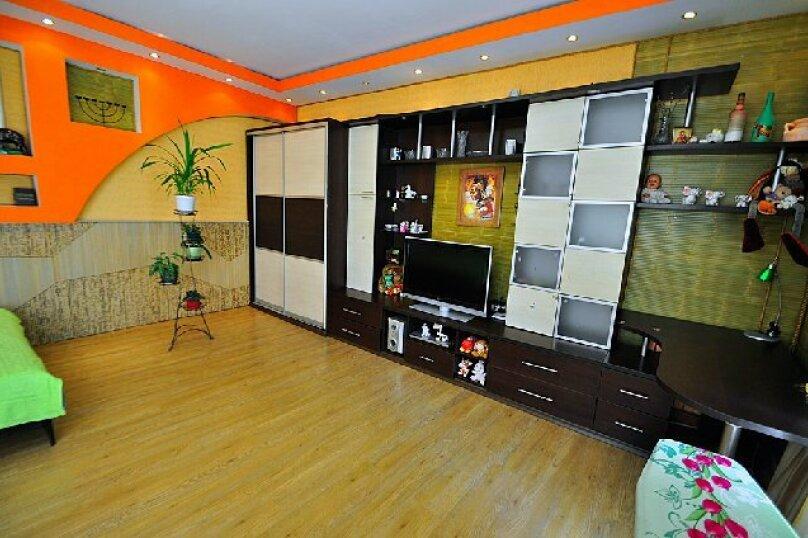 1-комн. квартира, 65 кв.м. на 3 человека, улица Дмитриева, 16, Ялта - Фотография 5