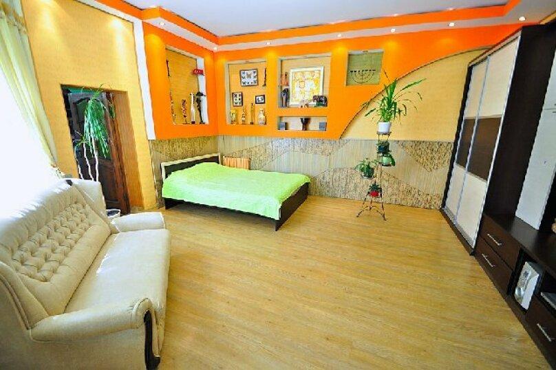 1-комн. квартира, 65 кв.м. на 3 человека, улица Дмитриева, 16, Ялта - Фотография 6