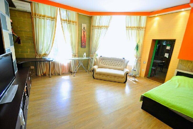 1-комн. квартира, 65 кв.м. на 3 человека, улица Дмитриева, 16, Ялта - Фотография 8