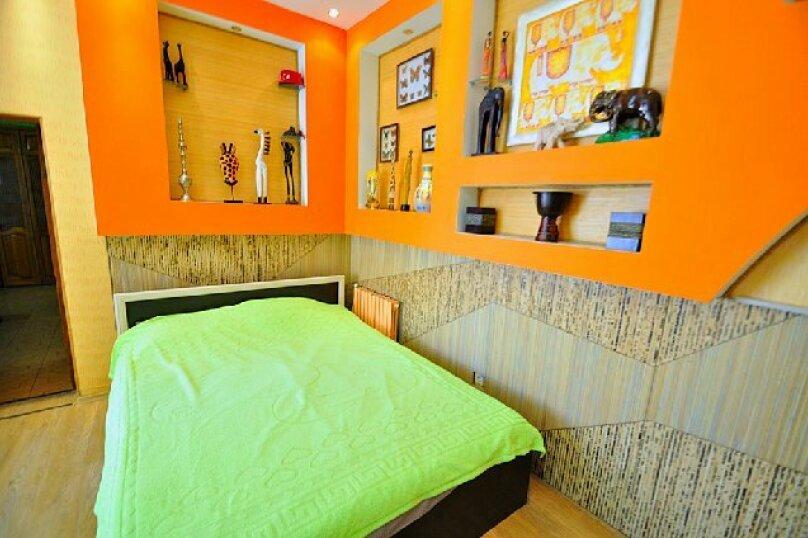 1-комн. квартира, 65 кв.м. на 3 человека, улица Дмитриева, 16, Ялта - Фотография 9