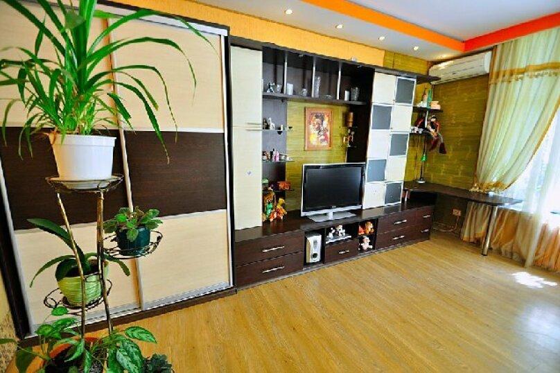 1-комн. квартира, 65 кв.м. на 3 человека, улица Дмитриева, 16, Ялта - Фотография 10