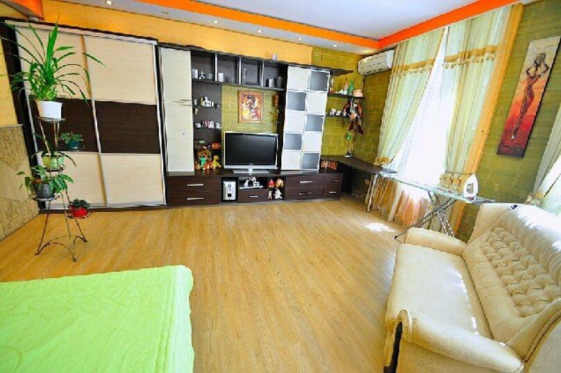 1-комн. квартира, 65 кв.м. на 3 человека, улица Дмитриева, 16, Ялта - Фотография 11