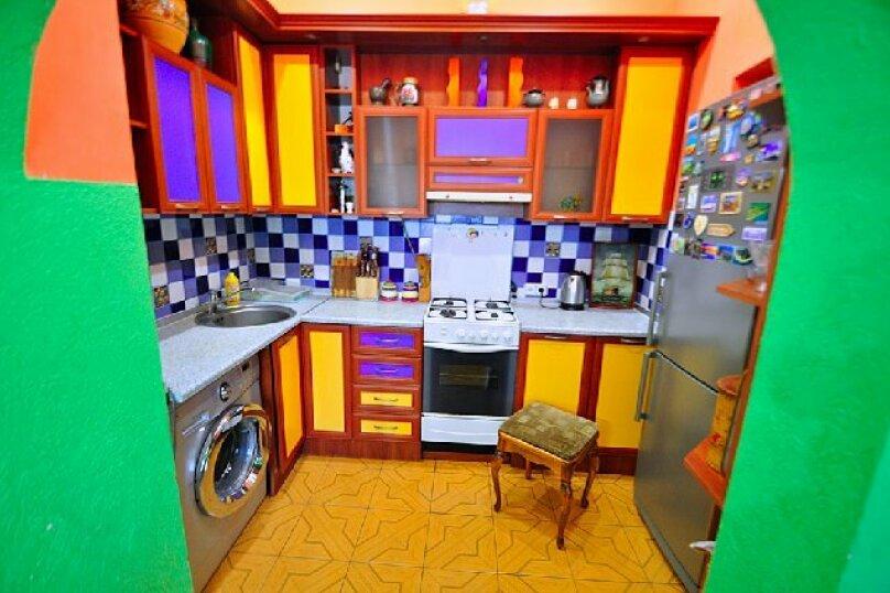 1-комн. квартира, 65 кв.м. на 3 человека, улица Дмитриева, 16, Ялта - Фотография 13