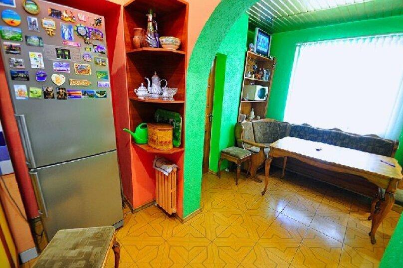 1-комн. квартира, 65 кв.м. на 3 человека, улица Дмитриева, 16, Ялта - Фотография 15