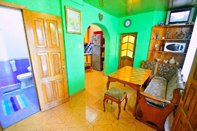 1-комн. квартира, 65 кв.м. на 3 человека, улица Дмитриева, 16, Ялта - Фотография 16