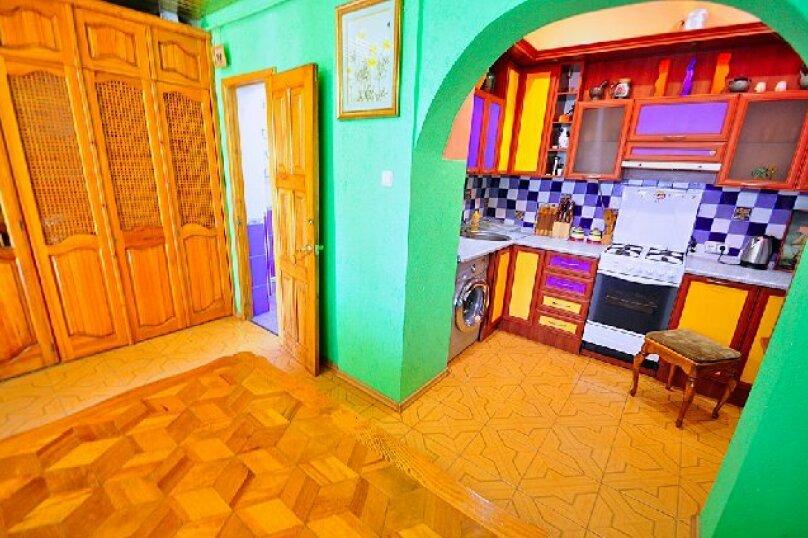 1-комн. квартира, 65 кв.м. на 3 человека, улица Дмитриева, 16, Ялта - Фотография 18