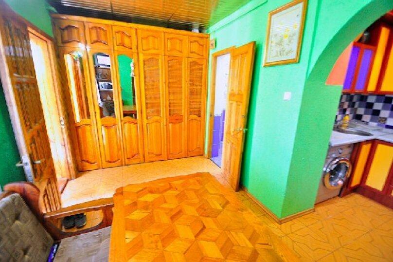 1-комн. квартира, 65 кв.м. на 3 человека, улица Дмитриева, 16, Ялта - Фотография 19