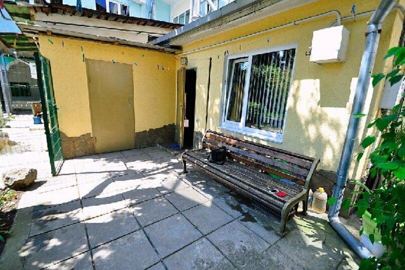 1-комн. квартира, 65 кв.м. на 3 человека, улица Дмитриева, 16, Ялта - Фотография 23