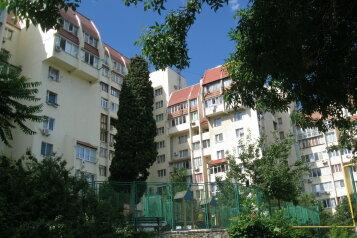 3-комн. квартира, 65 кв.м. на 7 человек, улица Подвойского, Гурзуф - Фотография 3
