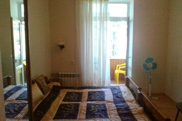 2-комн. квартира, 48 кв.м. на 6 человек, улица Васильева, Ялта - Фотография 4