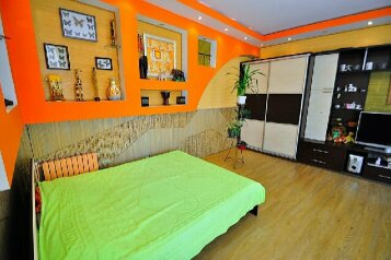 1-комн. квартира, 65 кв.м. на 3 человека, улица Дмитриева, 16, Ялта - Фотография 2