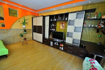 1-комн. квартира, 65 кв.м. на 3 человека, улица Дмитриева, Ялта - Фотография 4
