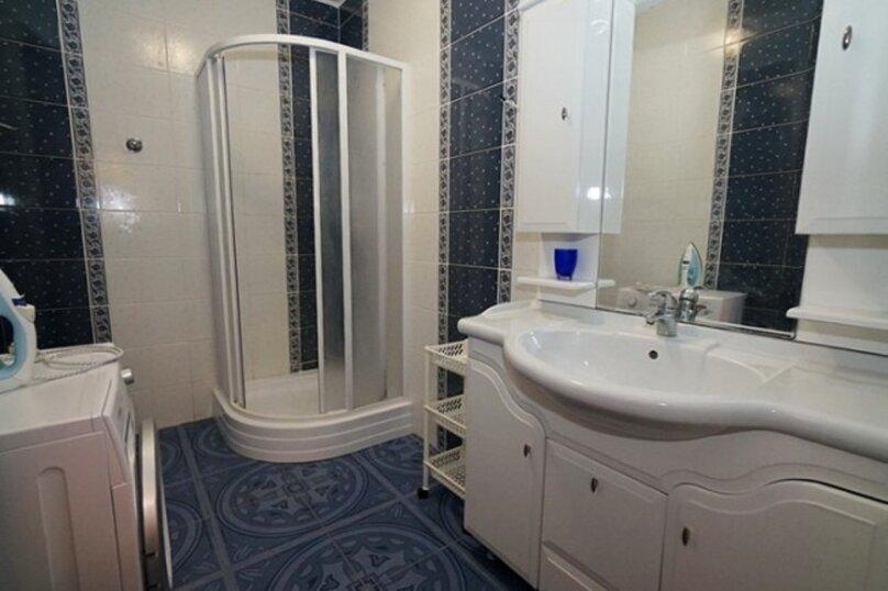 Дом, 140 кв.м. на 12 человек, 4 спальни, Морская улица, 25, Ольгинка - Фотография 5
