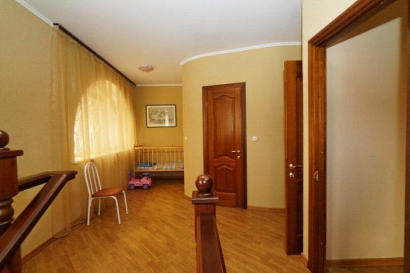 Дом, 140 кв.м. на 12 человек, 4 спальни, Морская улица, 25, Ольгинка - Фотография 6