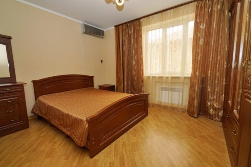 Дом, 140 кв.м. на 12 человек, 4 спальни, Морская улица, 25, Ольгинка - Фотография 7