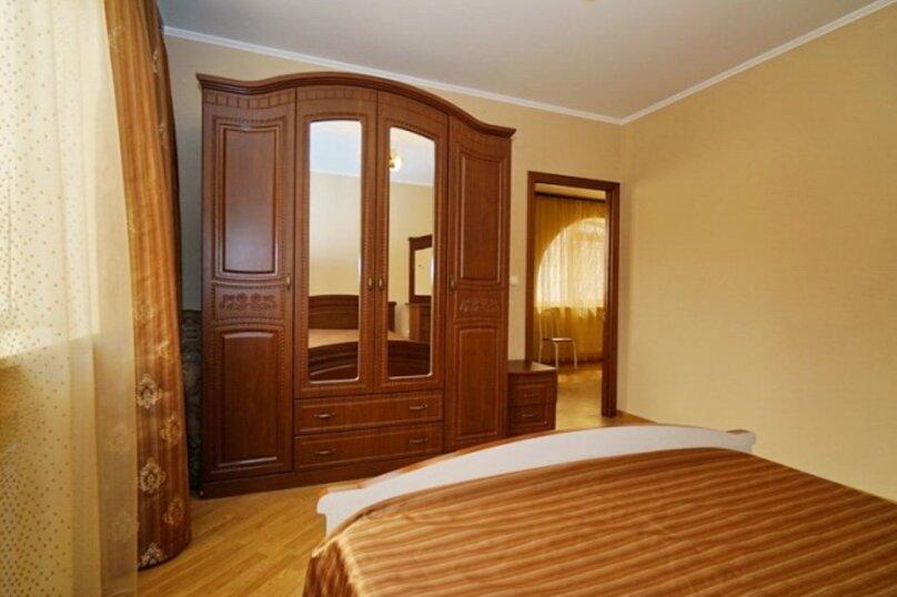 Дом, 140 кв.м. на 12 человек, 4 спальни, Морская улица, 25, Ольгинка - Фотография 8