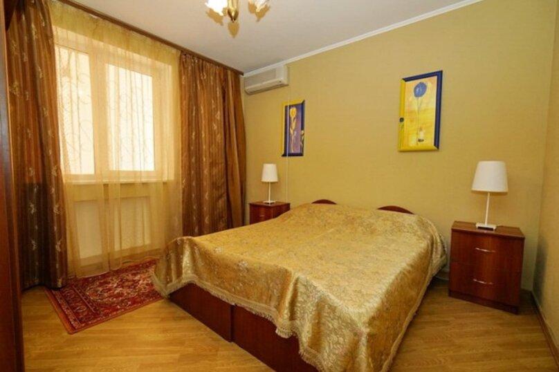 Дом, 140 кв.м. на 12 человек, 4 спальни, Морская улица, 25, Ольгинка - Фотография 9