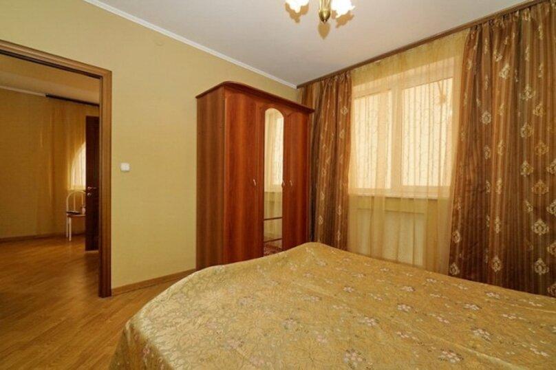 Дом, 140 кв.м. на 12 человек, 4 спальни, Морская улица, 25, Ольгинка - Фотография 10